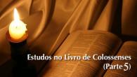 Por Nilson Pereira de Moura – Bacharel em Teologia e Pastor da ICB Colossenses 3.17- 21:  Tudo o que fizerem, sejam em palavra ou em ação, façam-no em nome […]
