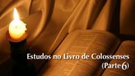 Por Nilson Pereira de Moura – Bacharel em Teologia e Pastor da ICB Colossenses 3.22-4.18:  Escravos, obedeçam em tudo a seus senhores terrenos, não somente para agradá-los quando eles […]