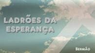 Marcos 11:15-18 INTRODUÇÃO – O texto da vida: Pela primeira vez no Brasil nos últimos anos uma elite política e empresarial está sendo presa e julgada. Hoje, graças a ação […]