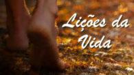 """Sermão:  LIÇÕES DA VIDA – Mateus 7:24-29    Julio Borges Filho   INTRODUÇÃO: – Somos aprendizes na vida… E são muitos os professores. Roberto Carlos: """"É […]"""
