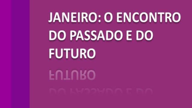 """Julio Borges Filho O nome """"janeiro"""" para o primeiro mês do ano vem de """"Janus"""", o deus da mitologia romana, de duas faces: uma olhando para trás e a […]"""