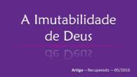 Uma reflexão critica sobre a Teologia de Processo, por Nilson Pereira de Moura – Bacharel em Teologia e pastor da Equipe pastoral da ICB.  Os autores do Livro TEOLOGIA […]