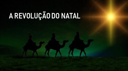 Julio Borges Filho Há o Natal cultural, o comercial, o romântico, o cristão tradicional. Muitos natais, mas a dimensão revolucionária do Natal é esquecida. Vamos relembrá-la. Jesus não teve teto […]
