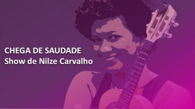 CHEGA DE SAUDADE – Show de Nilze Carvalho  Julio Borges Filho Nesta quinta-feira 29 de novembro de 2018, após passar uma hora no lançamento do livro de Lula (faltaram […]
